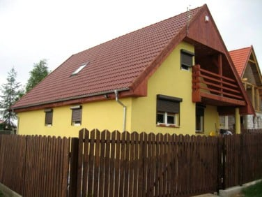 Dom Jora Wielka