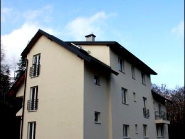 Budynek użytkowy Żegiestów