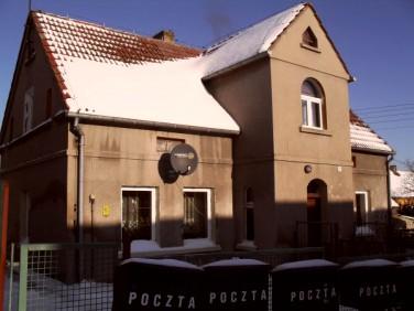 Dom Brzeg Głogowski