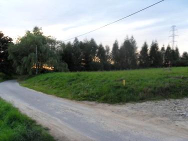 Działka budowlana Piątkowa