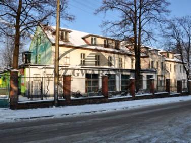 Budynek użytkowy Prudnik
