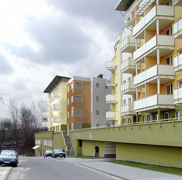 Mieszkanie Piecki Migowo Czubińskiego