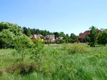Działka budowlana Ćmińsk
