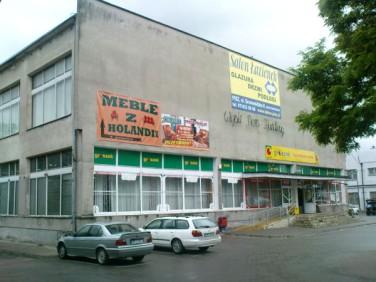 Budynek użytkowy Ruciane-Nida