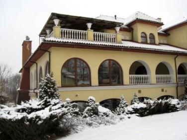 Budynek użytkowy Libertów