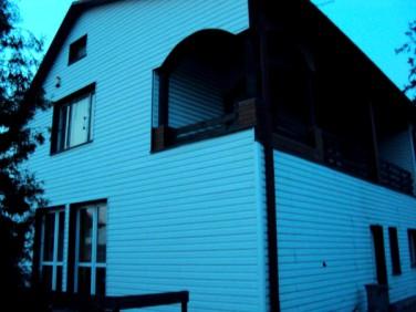 Dom biała rawska