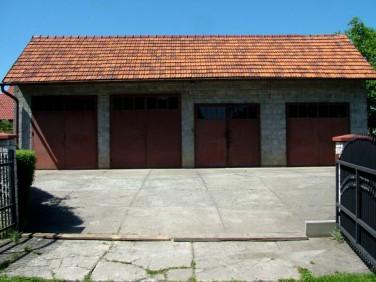 Budynek użytkowy Bibice