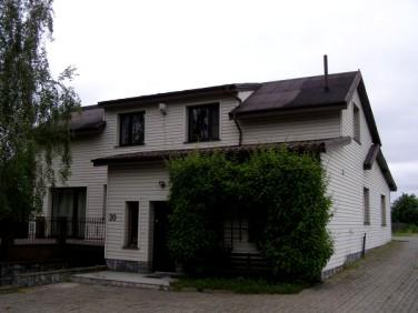 Dom Wudzyn