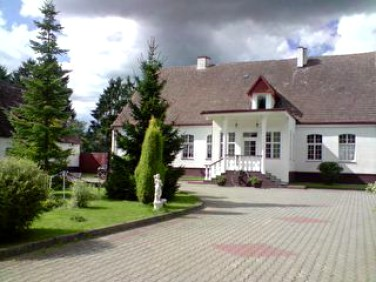 Dom Wilczkowo