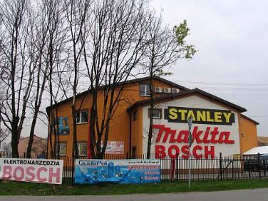 Lokal Tychy