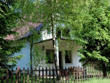 Dom Węsiory