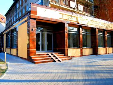 Lokal użytkowy Olsztyn