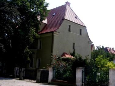 Dom Legnica