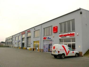 Lokal użytkowy Nowe Miasto Lubawskie