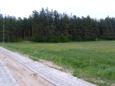 Działka Benowo