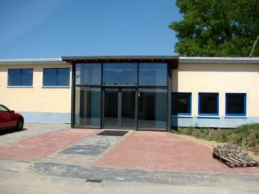 Budynek użytkowy Chojnice