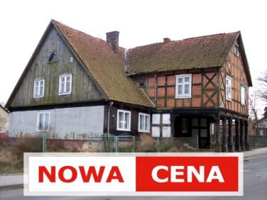Działka Żuławki