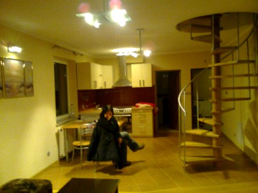 Mieszkanie Łomnica