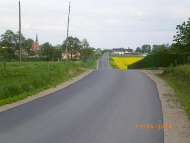 Działka Karolewo