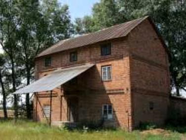 Budynek użytkowy Radzyń Podlaski