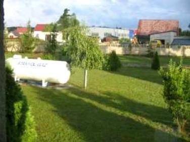 Dom Korzybie