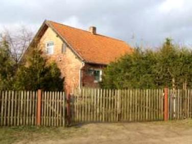 Dom Łęcze