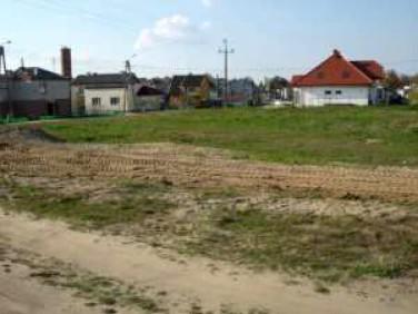 Działka Kisielice