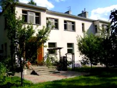 Dom Bartąg