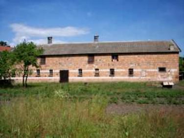 Budynek użytkowy Nowy Dwór Gdański