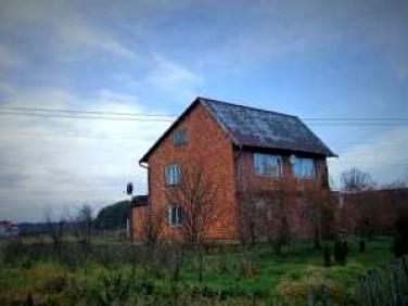 Dom Kępie Zaleszańskie