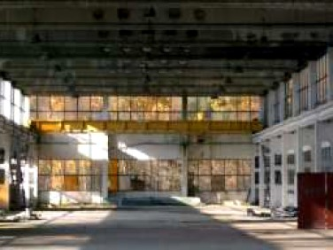 Budynek użytkowy Zebrzydowa