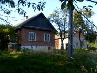 Dom Huta Gogołowska