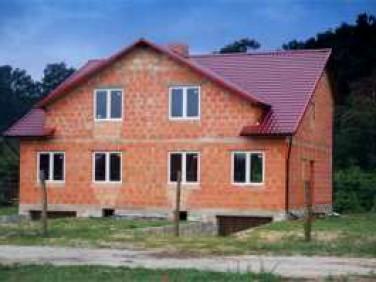 Dom Trzebież