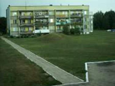 Mieszkanie Kleszczele