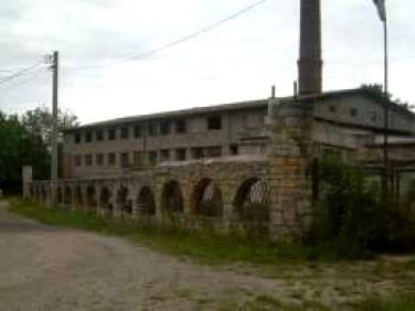 Budynek użytkowy Dąbrowa Bolesławiecka