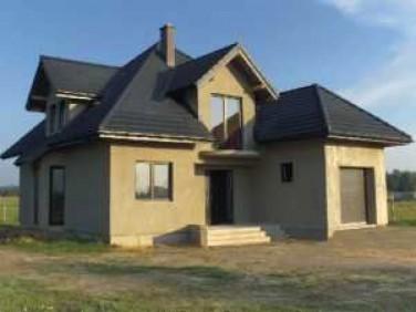 Dom Łysiec