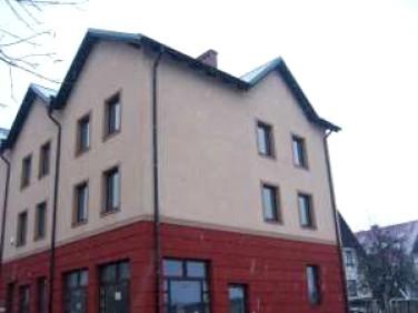 Budynek użytkowy Kościerzyna