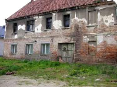 Dom Lasocice
