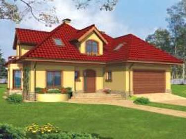 Dom Budziwój