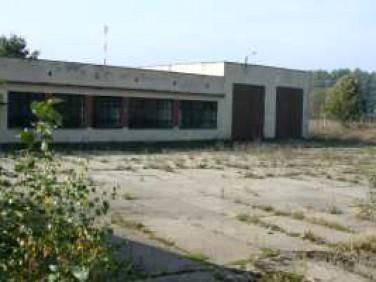 Budynek użytkowy Miastko
