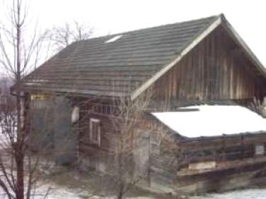 Dom Szalowa