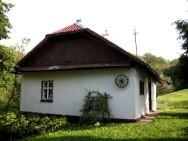 Dom Pstrągowa