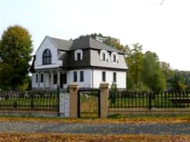Dom Kliczków