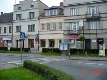 Budynek użytkowy Kęty