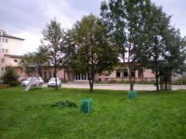 Budynek użytkowy Nowy Targ