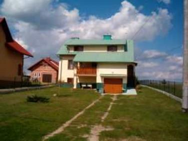 Dom Zabajka