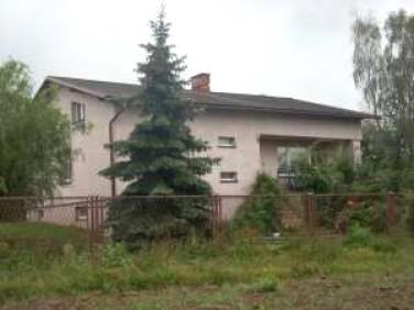 Dom Jawiszowice