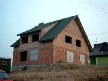 Dom Górno