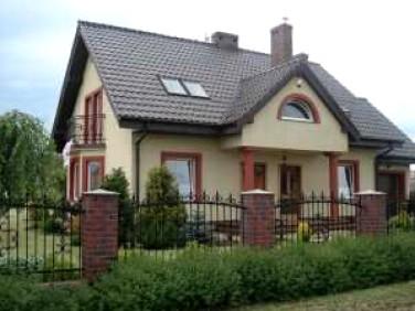 Dom Grabiny-Zameczek