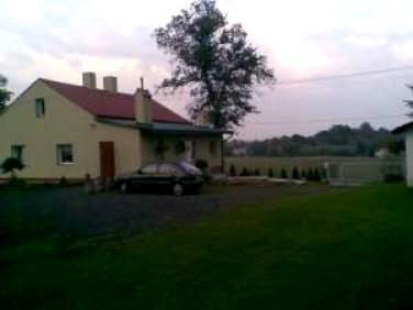 Dom Sośnica